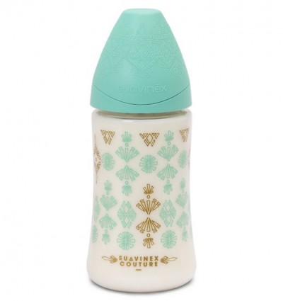 Butelka Haute Couture 270ml  zielona