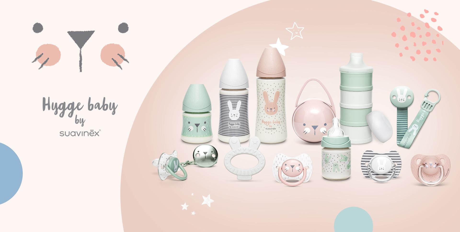 HYGGE BABY - Nowa kolekcja!