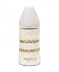 Butelka Haute Couture 270ml biała