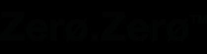 ZERO ZERO logo