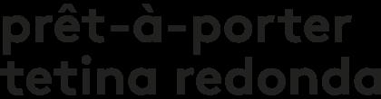 PRÊT-À-PORTER OKRĄGŁY SMOCZEK logo