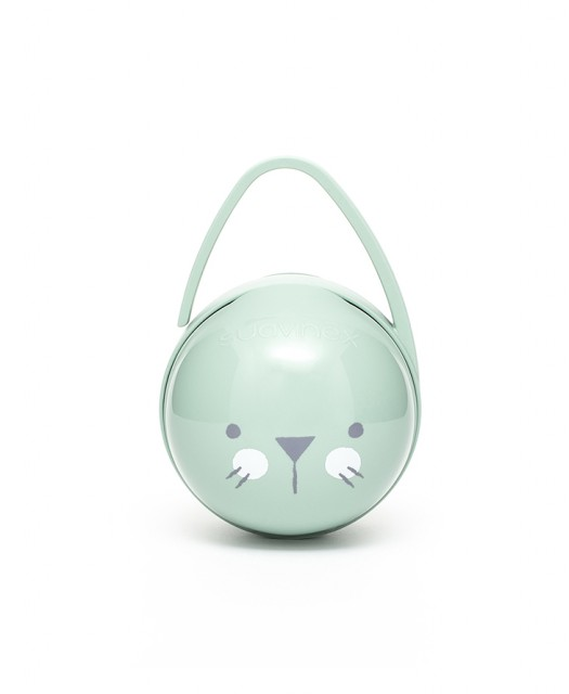 8426420069519_S DUO SOOTHER HOLDER HYGGE GR L3